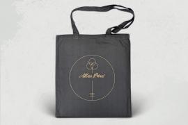 AtlasBird_Tote Bag Grau_Mock Up