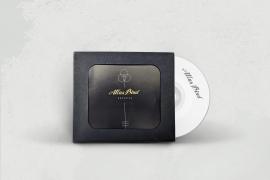AtlasBird_Escapia CD Shop_Mock Up